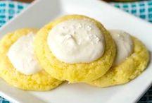 <3 DESSERTS - Cookies