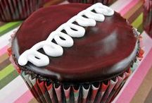 <3 DESSERTS - Cupcakes