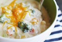 GOOD EATS - Soups