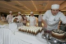 YUM! / Treats and dishes created by Madison College students are delicious!  / by Madison College