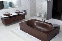 Bathroom / by Maryam Jahan