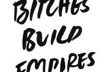 { Business: Entrepreneurship }