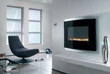 Fireplace / by Maryam Jahan