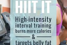 Hot bod workouts