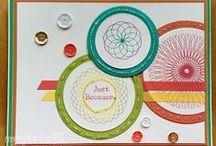 Card Love / Handmade cards that catch my eye