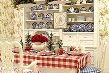 Kitchen Kitsch / by Carol Luckscheiter