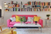 Johnston Dream House Inspiration / by Ali Johnston