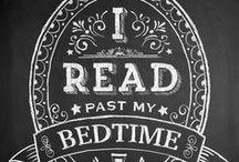 Books Worth Reading / by Nicole Wohler