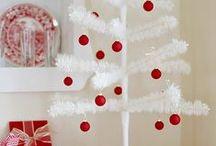 Christmas / by Carol Luckscheiter