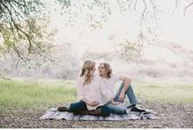 Poses: Maternity Shoots / Posing ideas for maternity photography