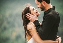 Poses: Engagement/Couples / Engagement and couples' photography | Ideas for poses