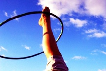 Happy Hooping :) / by Carly Duvall