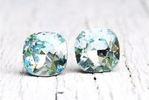Jewelry / by Jennifer Sogard