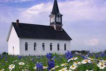 CHURCHES & MONASTARIES