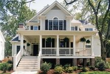 Dream Home Designs