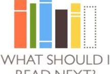 Books to Read / by Kelley Cowley
