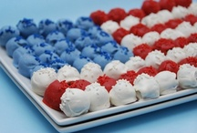 Fourth of July / by Lysa Meurer