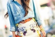 I Heart Fashion! / by Jaclyn Croel