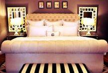 Purple Bedroom Deco Ideas