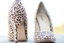 Shoes Speak to Me
