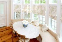 Kitchen/Bay Window Area