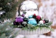 Christmas / by Lysa Meurer