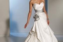 GOWNS ~ WEDDING