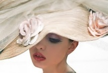 Hat envy / by Bettie Knuth