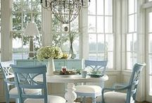 Home Decor / Home, decorating, color, furniture, textiles  / by Holly Seymour