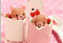 Art: Beautiful food / by Ecchimaru