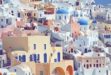 Greece / by Sheila Lolmaugh