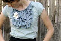 Fashion / by Sheila Lolmaugh
