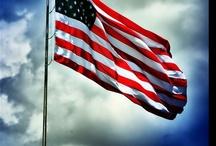 American Pride / by Ruth Hemphill