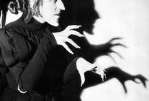 Spooky! / by Lora Pearson