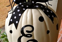 Halloween / by Sheila Lolmaugh