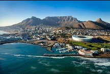 Home is where the heart is.......Cape Town beauty!!!