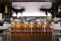 SD Restaurants / by Lysa Meurer