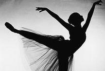 Irina, Ballerina