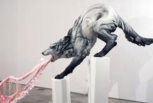 Art: Pinned in 2013 / by Ecchimaru