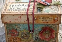 Craftiness #3 / by Linda Stremmel