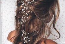 Hair / by Samantha Byrd