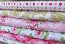 Fabric - Unelmien kankaita... / Kankaita sekä erilaisia tarvikkeita, joista voisi tehdä kaikkea kivaa...