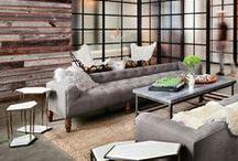 Inspiration :: Lounge