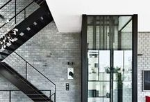 Inspiration :: Stairs