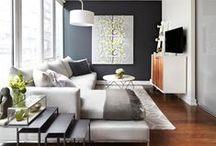 Inspiration :: Apartment Units