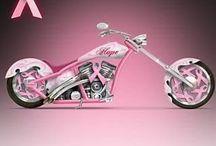 Cool bikes...