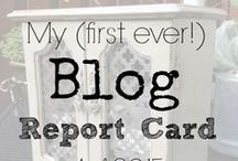 Business | Blogging / by Ann @ Duct Tape and Denim