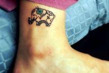 iz / tattoo
