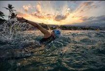 Triathlon Photography - © by Michael Rauschendorfer / Triathlon isn't just a matter of swim, bike, run, it's about putting all three together...