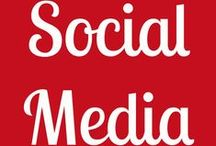 Business | Social Media / by Ann @ Duct Tape and Denim